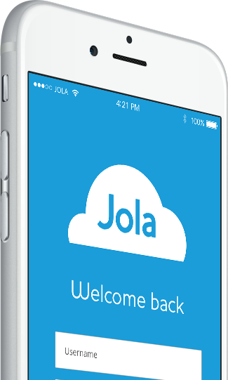 Jola leased line quoting tool sign up