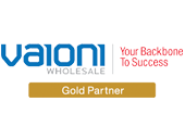 Vaioni Gold Partner