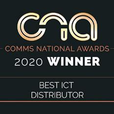 CNA Best ICT