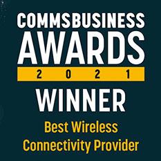 Best wireless connectivity provider
